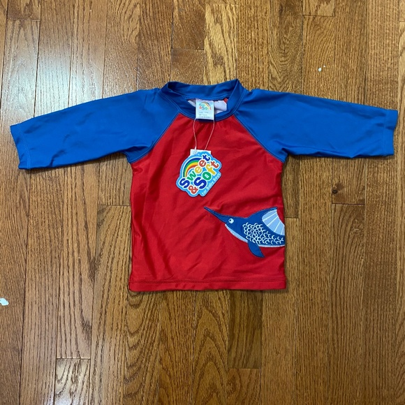 Sweet & Soft Other - NWT Sweet & Soft Baby Boys Clothing - Size 24M